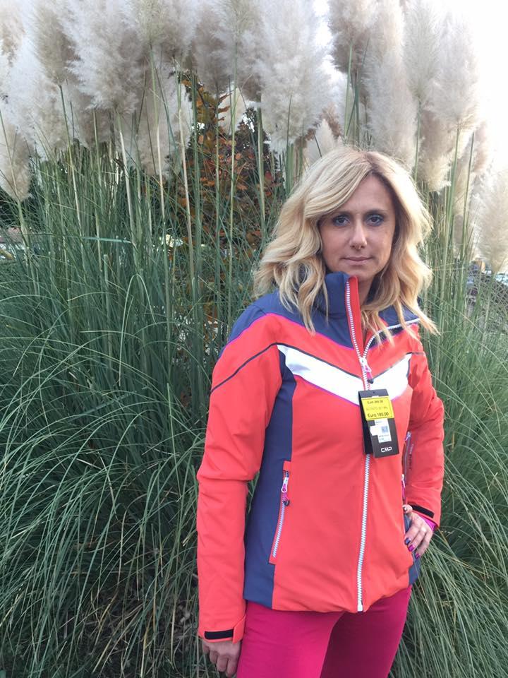 abbigliamento Donna Moderno Sport Cunardo 39