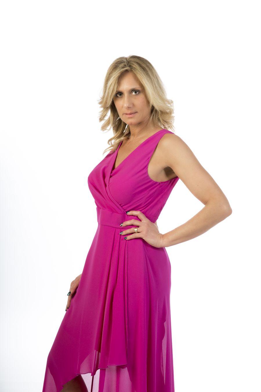 abbigliamento Donna Moderno Sport Cunardo 41