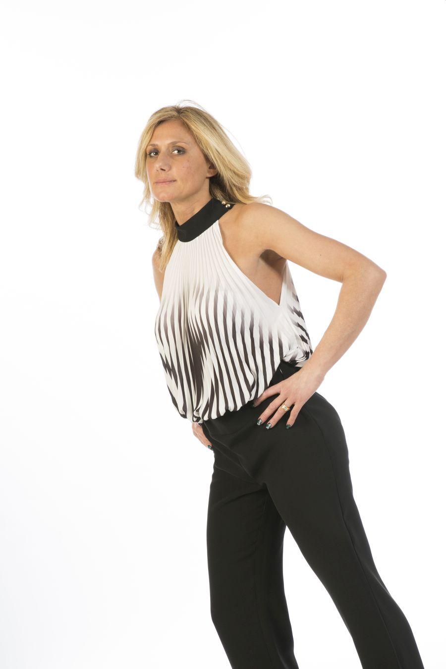 abbigliamento Donna Moderno Sport Cunardo 47