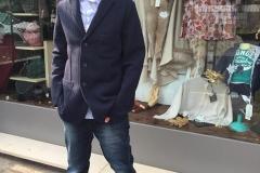 abbigliamento uomo Cunardo by Moderno Sport