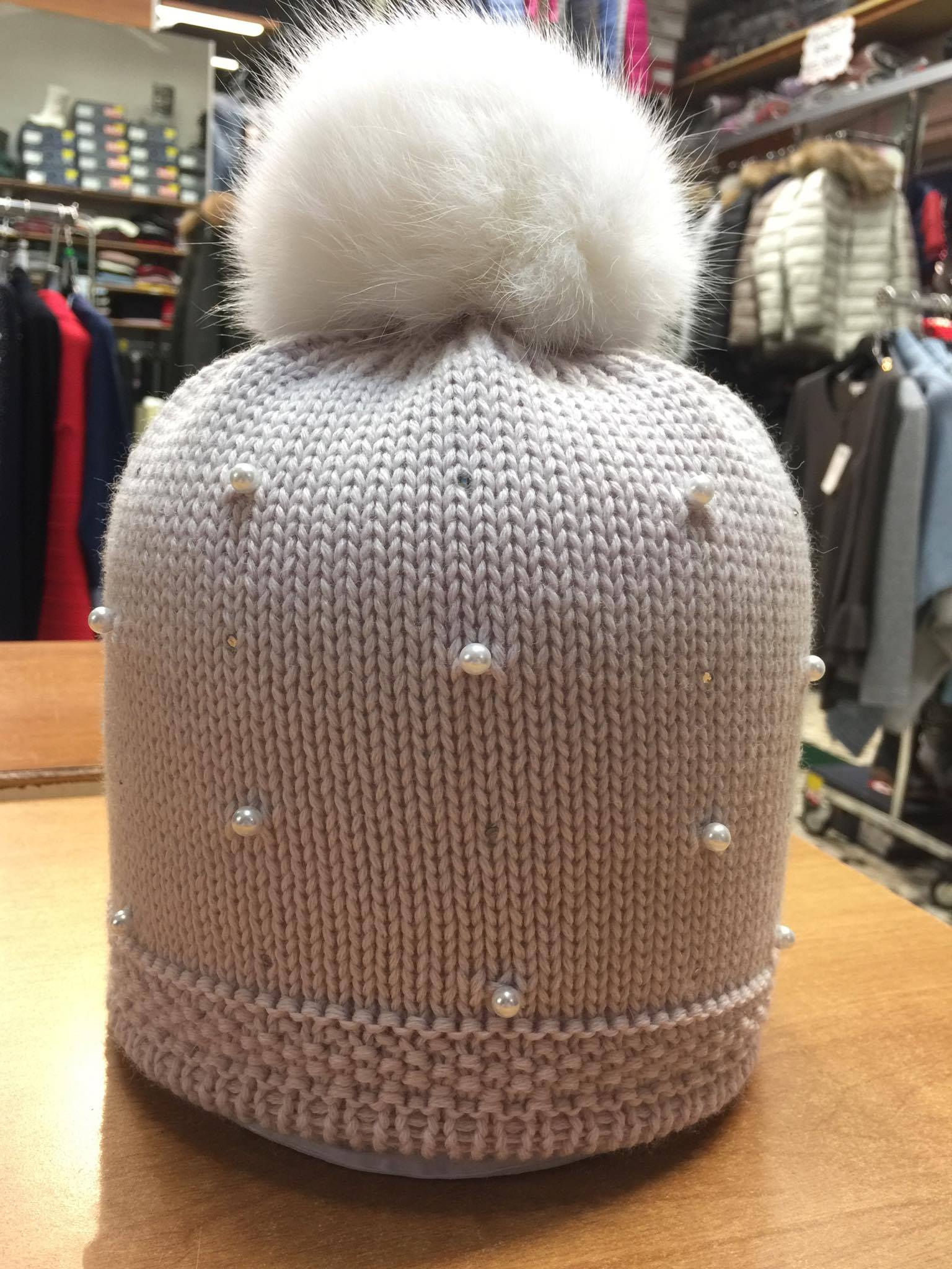 Cappellini donna by Moderno Sport